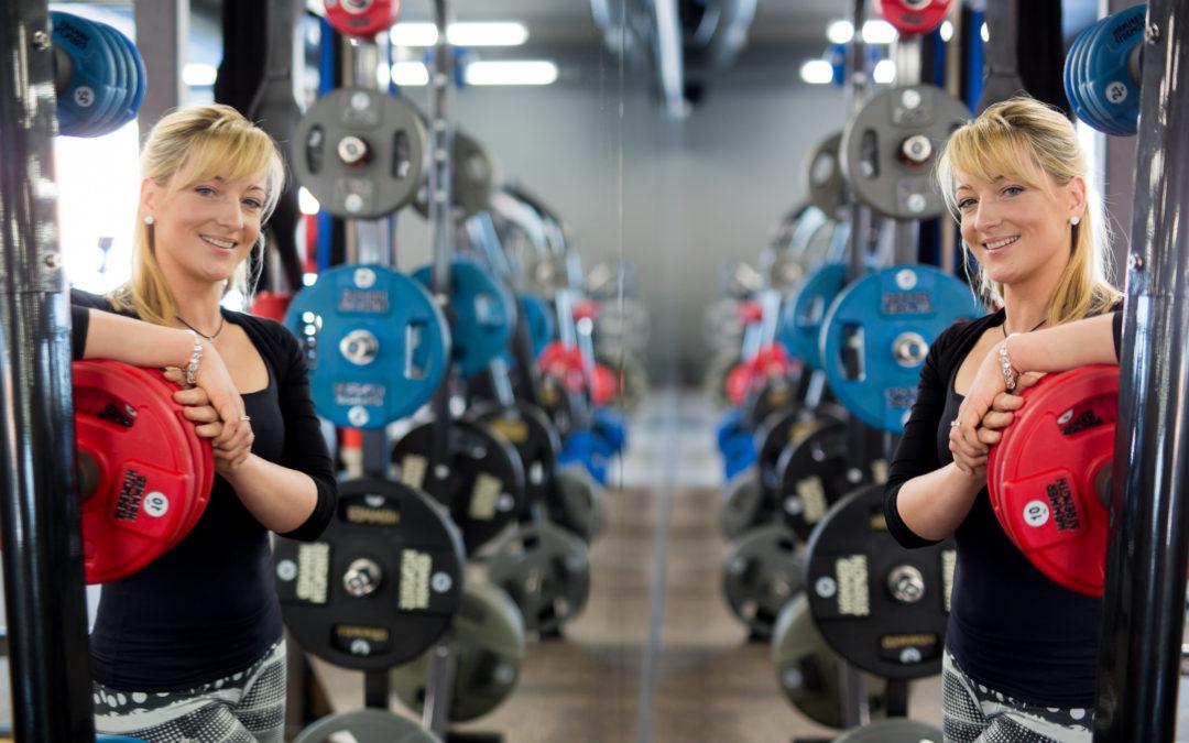 Audronė Pakalenkaitė: treniruoti reikia ne tik raumenis, bet ir mąstymą
