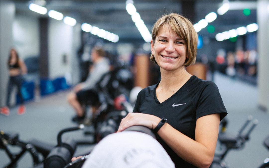 Linos sėkmės istorija: sportiška maratonininke tapo iš…tingėjimo
