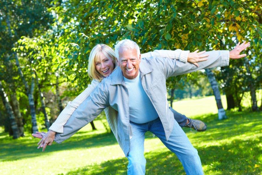 Kineziterapeutė: fizinis aktyvumas prilygsta vaistui nuo senėjimo